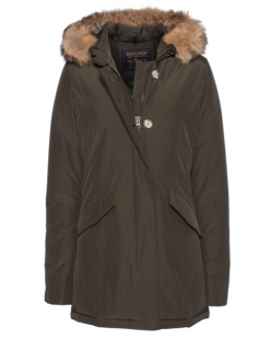 WOOLRICH W's Arctic Parka Olive