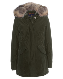 WOOLRICH Arctic Olive