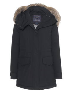 WOOLRICH Teton Jacket Black
