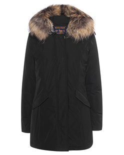 WOOLRICH Luxury Arctic Black