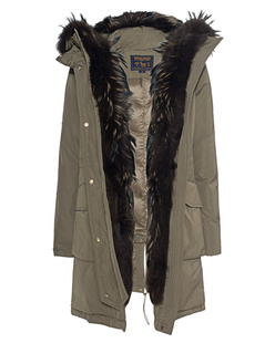 WOOLRICH Military Green