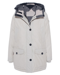 WOOLRICH W'S Reversible NF Off White