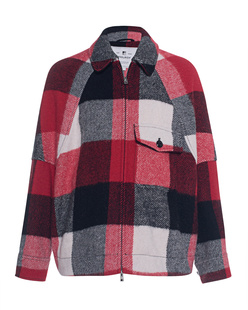 WOOLRICH Buffalo Karo Jacket Multicolor