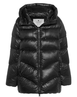 WOOLRICH Puffer Packable Birch Black