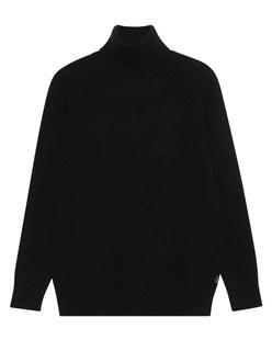 WOOLRICH Turtle Wool Black