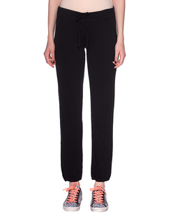 JAMES PERSE Vintage Fleece Pant Black