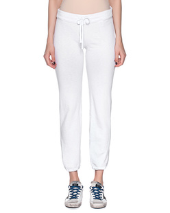 JAMES PERSE Jogging White