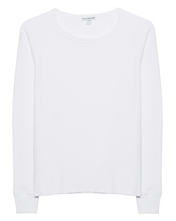 JAMES PERSE Cosy White