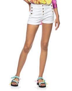 Melissa Odabash Short White