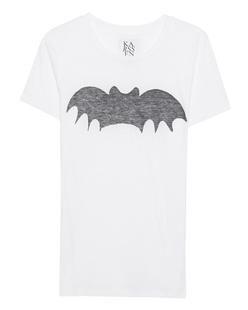 ZOE KARSSEN Bat White