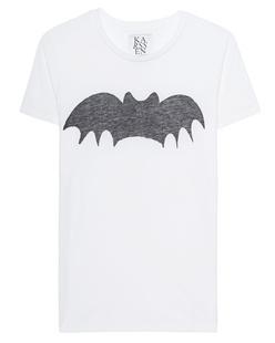 ZOE KARSSEN Batman Optical White