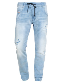 Diesel Krooley Sweat Light Blue
