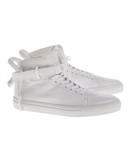 Buscemi 100MM Tonal White