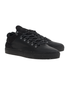 Filling Pieces Mountain Cut 3M Mesh Black