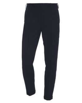 CARVEN Pantalon Dark Blue