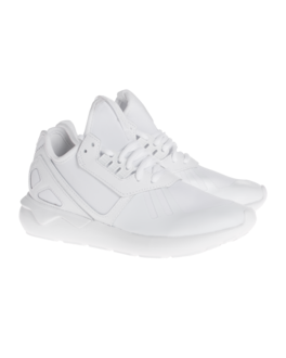 ADIDAS ORIGINALS Tubular Runner White