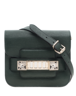 PROENZA SCHOULER PS11 Tiny Dark Pine