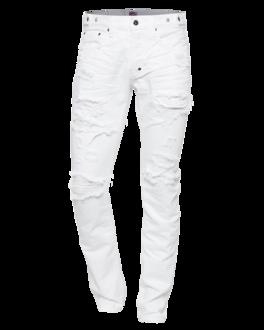 PRPS Fury Vintage White