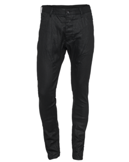 JULIUS Pam Slim Frosted Black