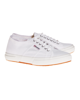 Superga 2750 Cotu Plus White