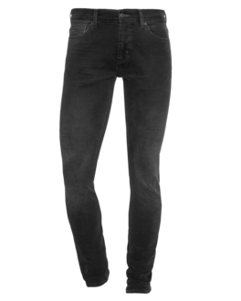7 FOR ALL MANKIND Ronnie Minnesota Black