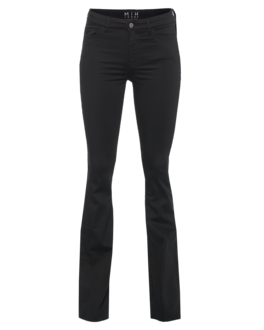 MiH JEANS The Bodycon Marrakesh Power Black