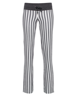 WILDFOX Fox Stripe Baggy Beach Pants