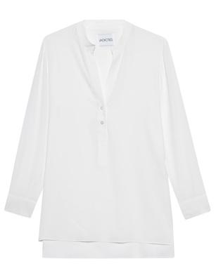 JADICTED Clean Silk White