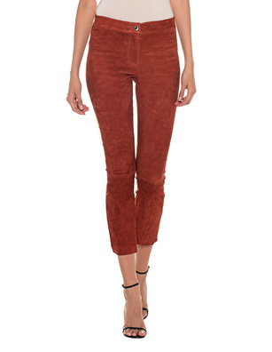 ARMA LIVELY Stretch Suede Red