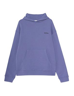 TEKIN Hood Oversize Logo Lavender
