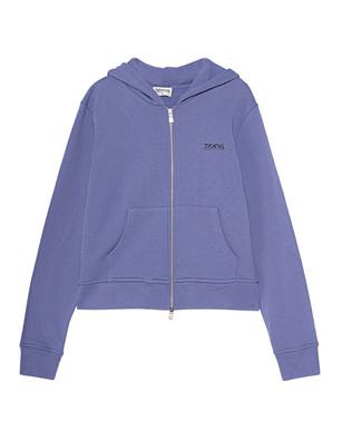 TEKIN Zipper Hood Logo Lavender