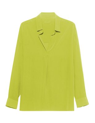 JADICTED Silk Lime Yellow