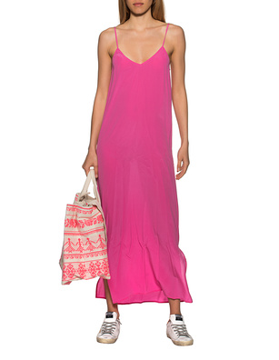 JADICTED Slip Dress Pink