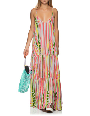 DEVOTION Maxi Stripe Multicolor