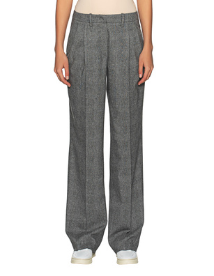 SLY 010 Chic Glencheck Grey