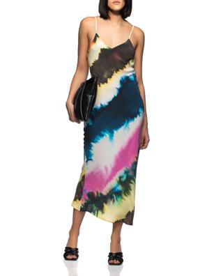 JADICTED Slip Batik Multicolor