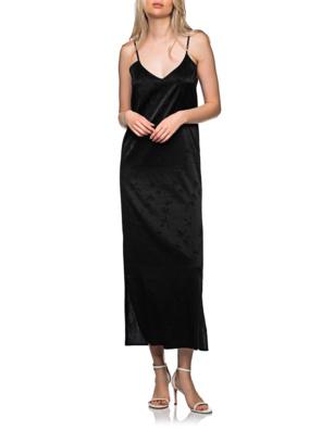 JADICTED Silk Strap All Black