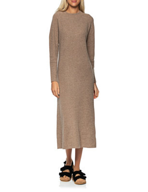 JADICTED Wool Cashmere Chic Taupe