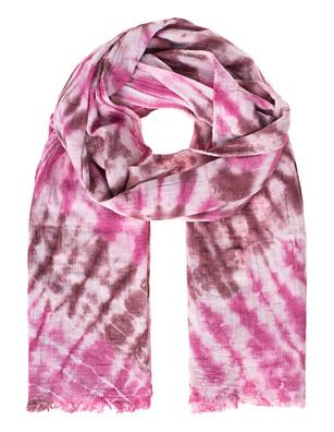 Isabel Marant Étoile Dresley Batik Burgundy Pink