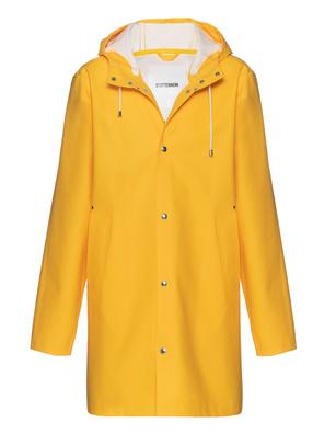 STUTTERHEIM Rain Jacket 1.0 Yellow