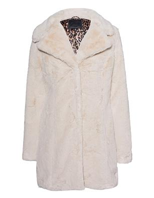 Goosecraft Fake Fur Gallery Off-White