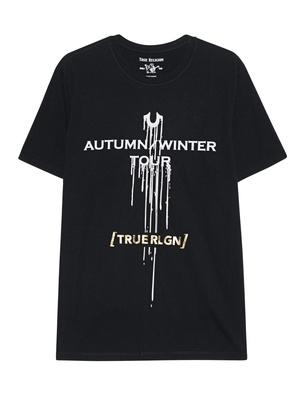TRUE RELIGION Season Black