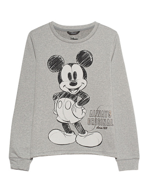 PRINCESS GOES HOLLYWOOD Mickey Sweat Gainsboro