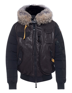 PARAJUMPERS Bomber Grizzly Black