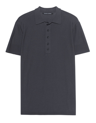 HANNES ROETHER Prego Polo Anthracite