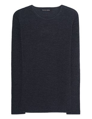 HANNES ROETHER Wool Cosy Grey