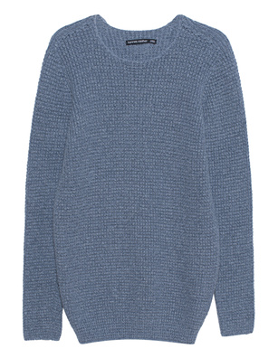 HANNES ROETHER Tomte Knit Lightblue