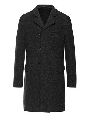 HANNES ROETHER Wool Grey