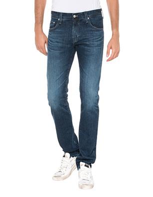 AG Jeans Matchbox Blue
