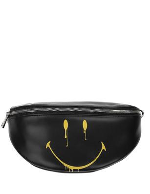 STEFFEN SCHRAUT CAPSULE COLLECTION SMILEY Black